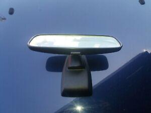 Ford fiesta mk6+fusion interior mirror