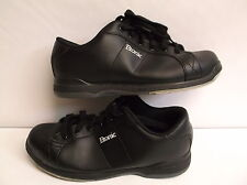 Etonic Perfect Slide Bowling Shoes Black Men's Size 9  Very Good Condition