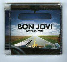CD (NEW) BON JOVI LOST HIGWAY