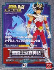 Used Bandai Saint Seiya Myth Cloth Pegasus Seiya Broken Ver. Painted