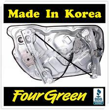 Window Regulator Right Passenger fits 2010-2013 Hyundai Genesis Coupe