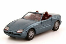 1:87 BMW Z1 petrolblau-metallic blau blue - Herpa 3074