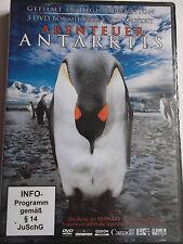 Abenteuer Antarktis - von Montreal nach Vancouver, Nordwest Passage, Kanada