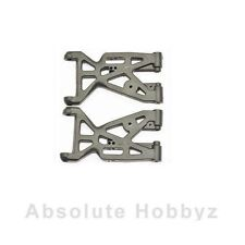 Serpent 811 Front Lower A-arms (2) - SER600135