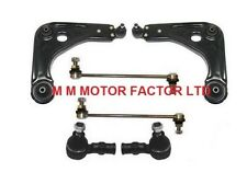 FORD SPORT KA SPORTTKA 1.6 (03-) FRONT WISHBONES ARMS + LINKS + TRACK ROD ENDS