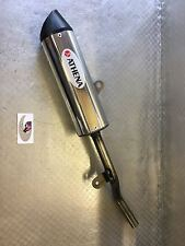 YAMAHA DT125R ATHENA UNRESTRICTED EXHAUST SILENCER 1991 - 2006