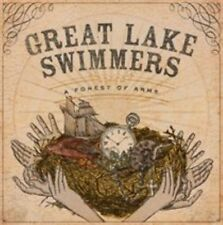 a Forest of Arms 0067003105026 by Great Lake Swimmers CD
