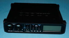MOTU Ultralite MK4 Audio Interface with ESS Sabre32 DAC