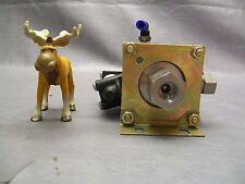 Haskel M412-578 Hydraulic Pump Pressure 4500 PSI MAX