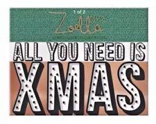 Zoella Christmas Lifestyle Beauty Advent Calendar Brand New Sealed  RRP £55💚