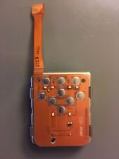 Motorola Xts5000 Model Ii Keypad Assembly With Flex - Tested And Works Great!