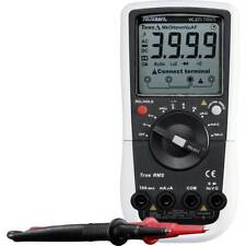 VOLTCRAFT VC271 SE Hand-Multimeter digital CAT III 600 V Anzeige (Counts): 4000
