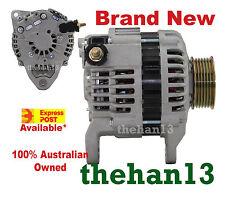 Nissan  Elgrand Alternator E50 3.3L Petrol VG33E 1996,1997,1998,1999, 2000,2001