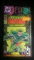 Green Lantern #50 And #52; Factory Sealed in Plastic 1994 DC Collector Comics