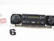 Honda Odyssey OEM Digital Climate Control Head Heater AC 99 00 01 02 03 04 99-04