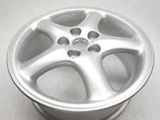 """NOS New OEM Mazda Millenia 17"""" Wheel Rim 5 Spoke Silver 1999-2002 Nice!!"""