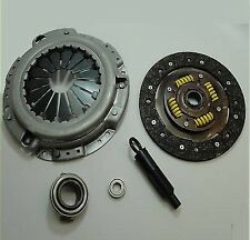Clutch Kit For 1992-2001 Honda Prelude 2.2L F22 H22 2.3L H23 4Cyl Gas Dohc