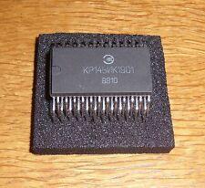 KR 145 IK 1901  ( 4 Digit Uhren - IC für VFD - Anzeigen )