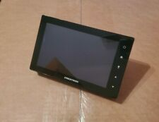 "New listing Crestron Black 7"" Room Touchscreen Control Unit Tsw-750-B-S & Desktop Base Ttk"