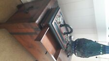 antique inkwell stand