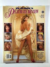 Playboy's Playmate Review 1988 Newsstand Special Magazine Pamela Stein