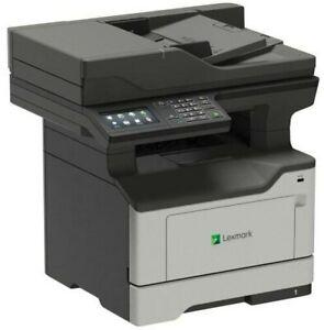 Lexmark MB2546adwe Wireless Laser Multifunction Duplex Printer Copier Scanner Fx
