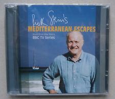 CD. RICK STEIN'S MEDITERRANEAN ESCAPES. MUSIC FROM THE BBC TV SERIES. 2007. NEW.