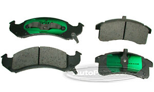 New Disc Brake Pad Set CE505 -  DeVille LeSabre Park Avenue Camaro Bonneville 88