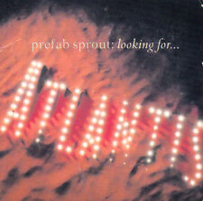 "MINI CD 2T - 8 CM  / PREFAB  SPROUT   ""LOOKING FOR ATLANTIS"""