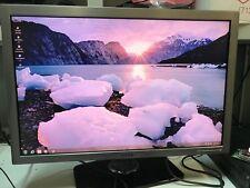 """Dell UltraSharp 3008WFPt 30"""" Widescreen LCD Grade B+ Monitor HDMI DVI"""