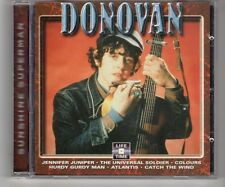 (HK29) Donovan, Sunshine Superman - CD