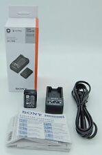 SONY ACC-TRW Kit batterie FW50 + chargeur  Sony BC-TRW