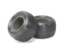 Tamiya 300054186 - Dual-Block Reifen hi.62/35 Kit(2) - Neu