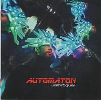JAMIROQUAI - AUTOMATON - NEW ALBUM 2017 CD Jewel Case+FREE GIFT Prog Rock