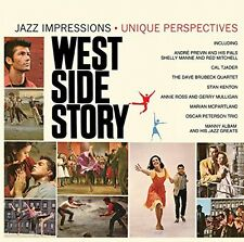 Various Artists - West Side Story: Jazz Impressions Unique / Various [New CD] UK