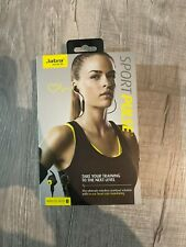 Jabra Sport Pulse Wireless Dolby Earbuds Built In Heart Monitor Sealed New Us
