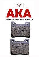 Rear Brake Pads for Yamaha XJ900 S Diversion 1995-03