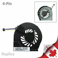 HP Pavilion G4-2000 G6-2000 G7-2000 CPU Fan  Replica  683193-001 680551-001