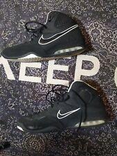 Nike MAX Air Black Spot Up Dirk Nowitzki 345000-004 Size Size 11 Mens