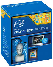 Intel Celeron G1840 Haswell Processor 2.8GHz CPU LGA1150 Desktop Processor Boxed