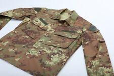 Divisa mimetica vegetata esercito italiano militare ordinanza