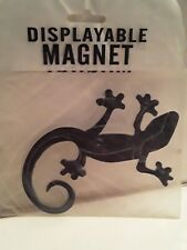 Displayable Magnet New Lizard (1)
