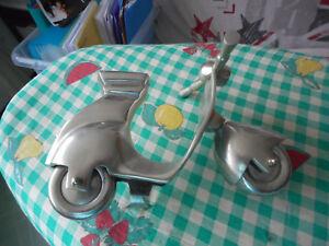 miniature vespa moto