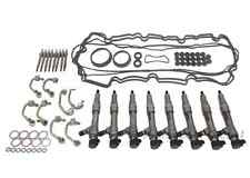 08-10 6.4L Ford Powerstroke Diesel Injector Superkit (3276)