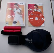 EA Sports Active Personal Trainer Wii