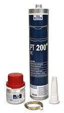 Scheibenkleber Set PT 200 PLUS FC Set inkl. PT 750 PLUS Kartusche Klebeset 310ml