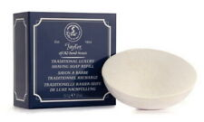 Traditional Luxury Shaving Soap Refill - Taylor of old Bond Street