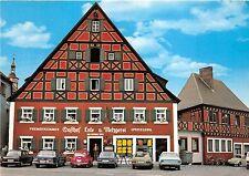 BG33466 hotel und metzgerei zur ente wassertrudingen  germany auto car voiture