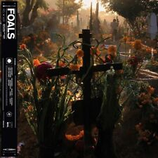 Everything Not Saved Will Be Lost: Part 2 - Foals (Album) [CD]