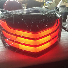 Motorcycle nmax parts modified tail lamp led tail light for YAMAHA NMAX 155 125